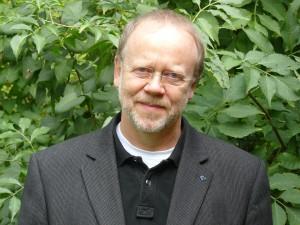 Foto Pfarrer Johannnes Henke